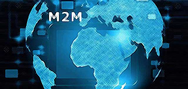 M2M в Теле2