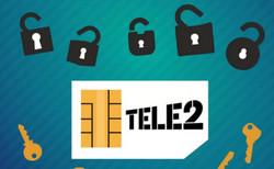 Как я заблокировал и разблокировал сим-карту Tele2